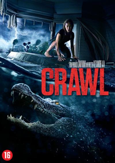 Crawl - DVD