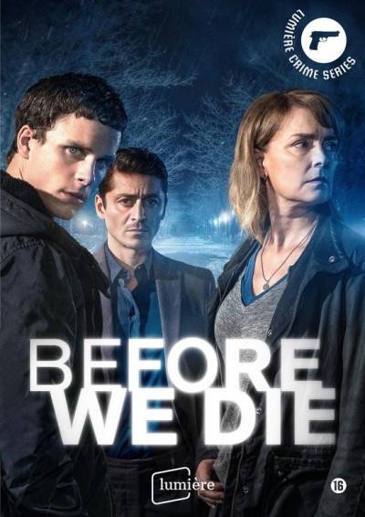 Before We Die - Seizoen 1 - DVD