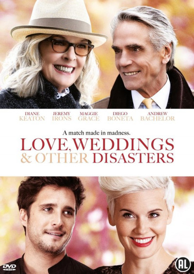 Love, Weddings & Other Disasters - DVD