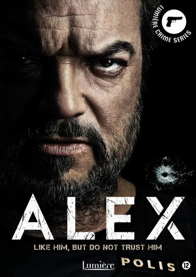 Alex - Seizoen 1