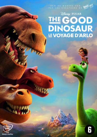 Good Dinosaur - DVD
