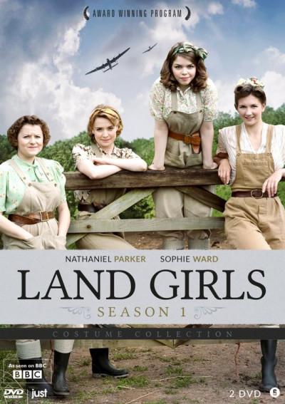 Land Girls - Seizoen 1 - DVD