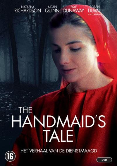 The handmaid's tale - DVD