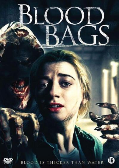 Blood Bags - DVD