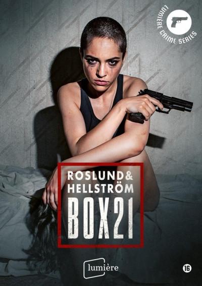 Box 21 - DVD