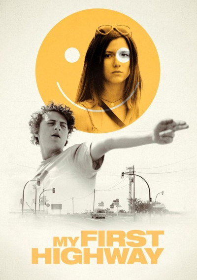 My First Highway - DVD