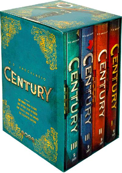 Century Box