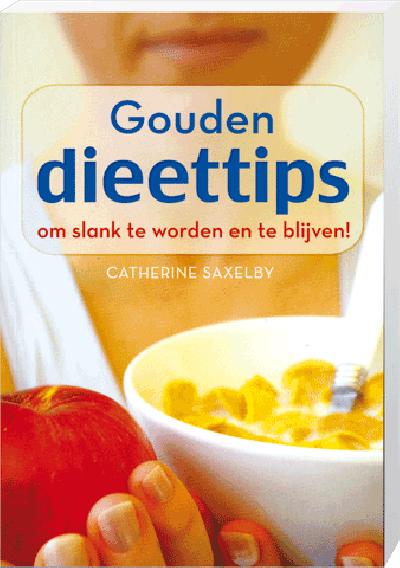 Gouden Dieettips