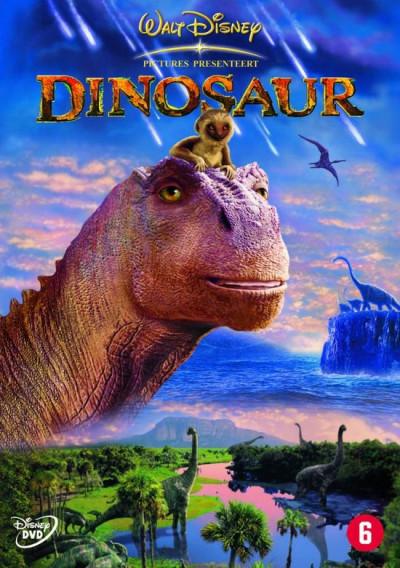 Dinosaur - DVD