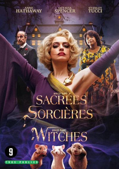 Witches - DVD