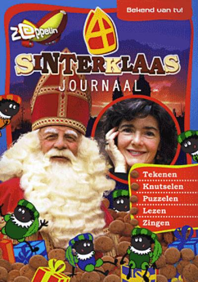 Zappelin Sinterklaasjournaal 47