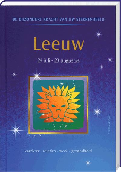 Bijzondere kracht van Leeuw