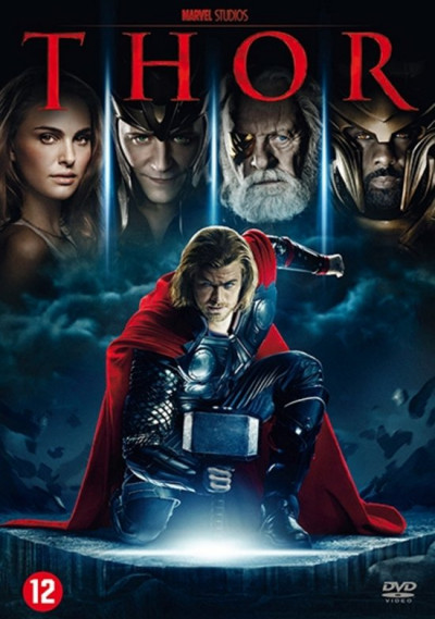 Thor - DVD
