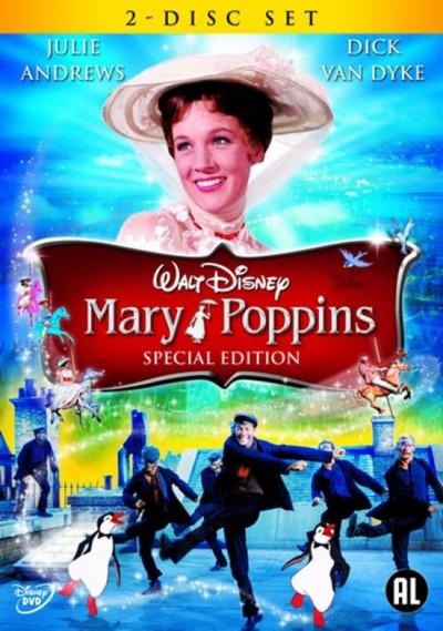 Mary Poppins - DVD
