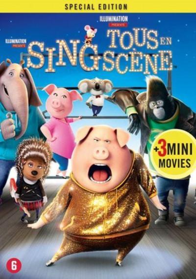 Sing - DVD
