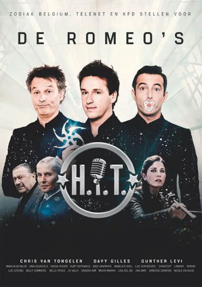 Romeo's - H.I.T. - DVD