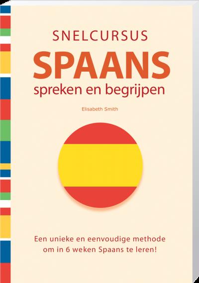 Snelcursus Spaans Spreken en Begrijpen