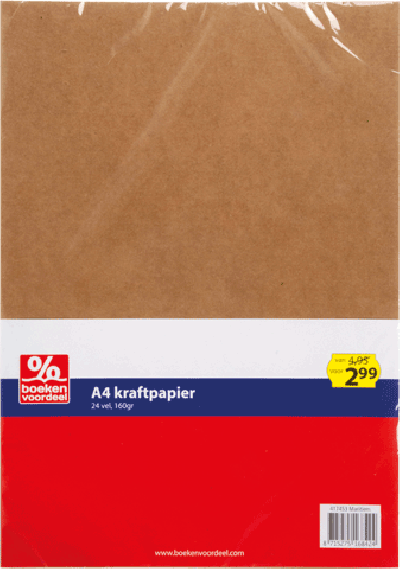Kraftpapier