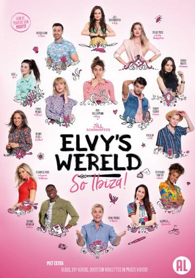 Elvy's wereld - So Ibiza