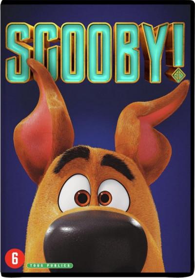Scooby ! - DVD