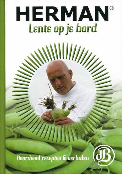 Herman Lente op je bord
