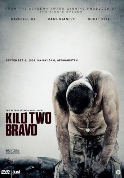 Kilo two bravo (Kajaki)
