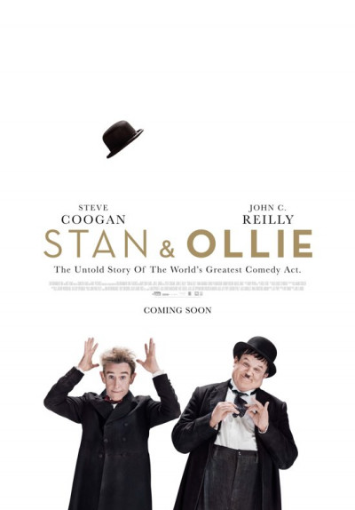 Stan & Ollie - DVD