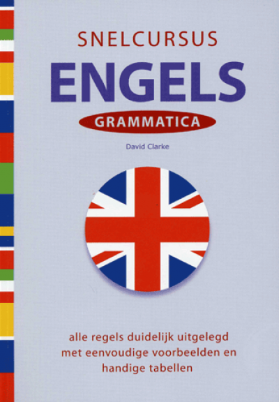 Snelcursus Engels Grammatica