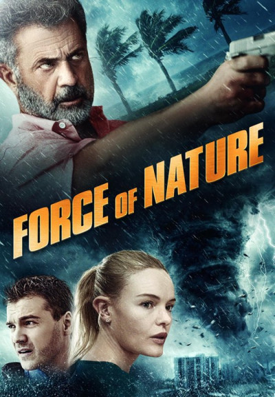 Force Of Nature - DVD