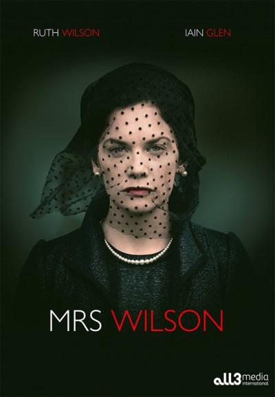Mrs. Wilson - DVD