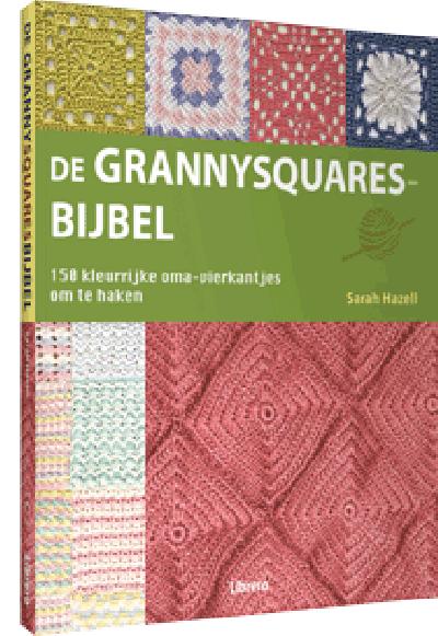 Grannysquares bijbel