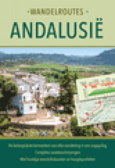 Wandelgids Andalusie