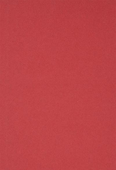 Linnenkarton satijn kerst rood A5 10 vel