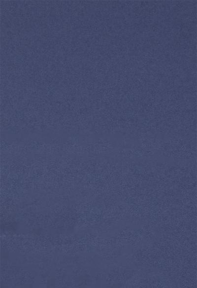 Linnenkarton satijn kerst blauw A5 10 vel