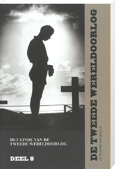 Ongekend De Tweede Wereldoorlog (incl 2 dvd's) in woord en beeld deel 8 JK-09