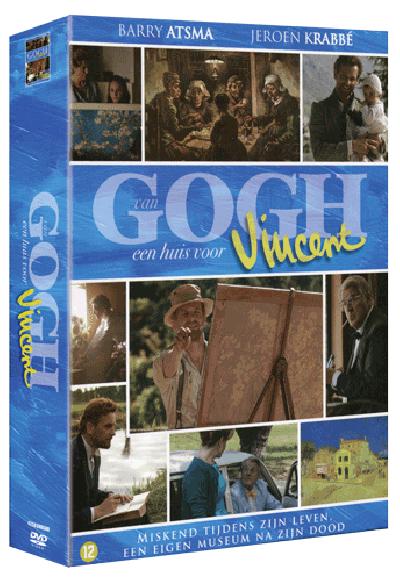 Van Gogh - Een Huis Voor Vincent - DVD