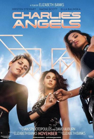 Charlie's Angels - DVD