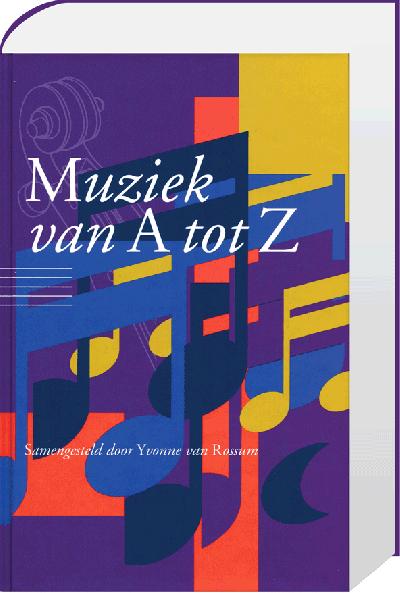Muziek van A tot Z