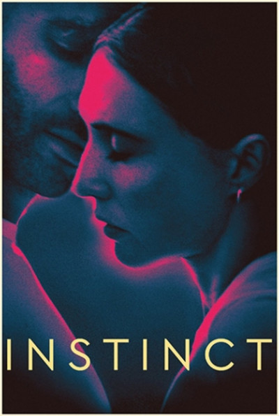 Instinct - DVD