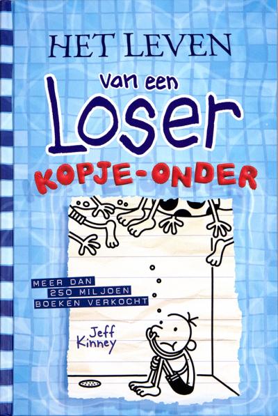 Kopje onder - het leven van een loser deel 15