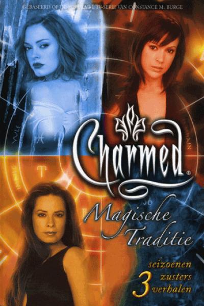 Charmed magische traditie