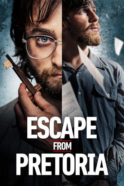 Escape From Pretoria - Blu-ray