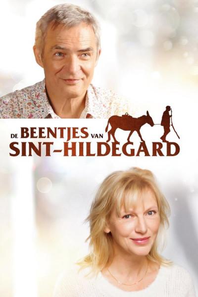 Beentjes Van Sint - Hildegard - Blu-ray