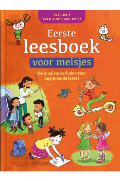 officiële site het winkelen geweldige prijzen BoekenVoordeel | Het eerste leesboek voor meisjes ...