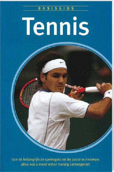 Basisgids Tennis