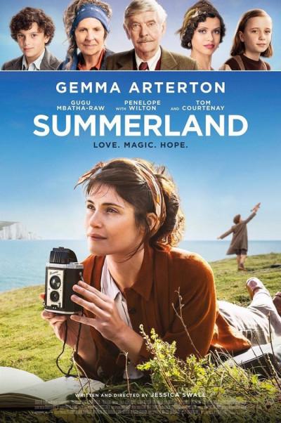Summerland - Blu-ray