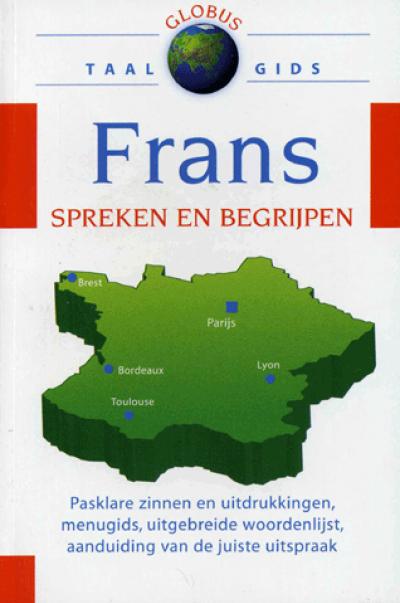 Globus Taalgids Frans