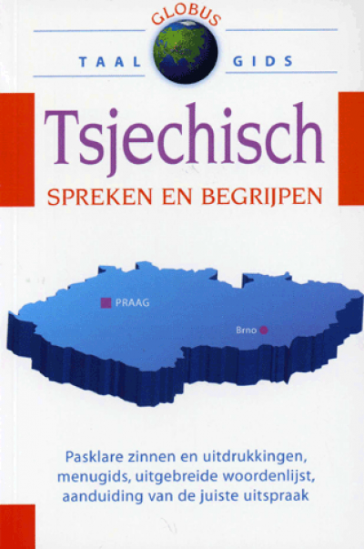 Globus: Taalgids Tsjechisch