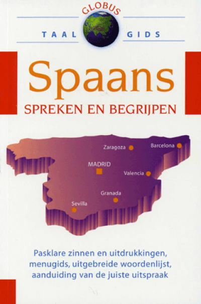 Globus: Taalgids Spaans