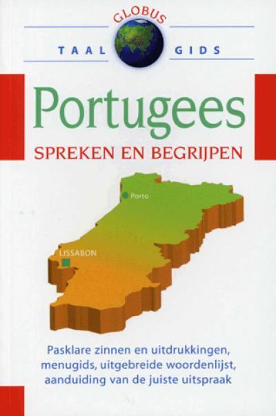 Globus Taalgids Portugees